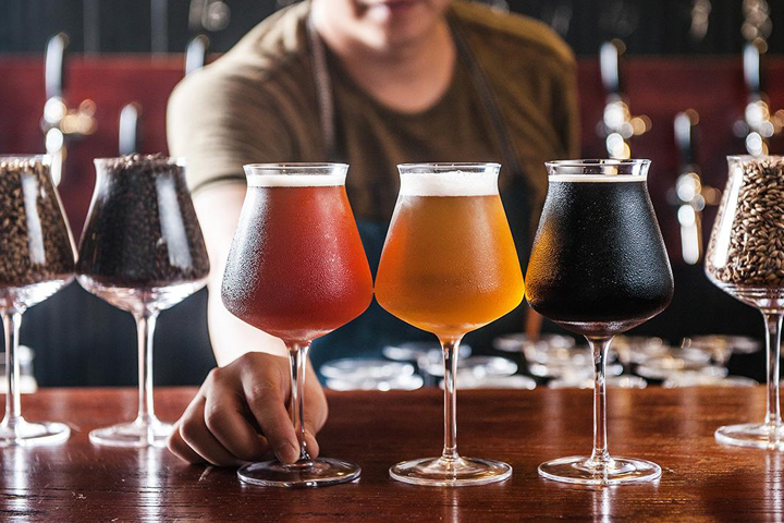 美国精酿啤酒发展新趋势
