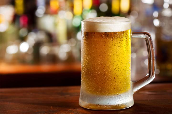 为什么越来越多的人选择德国啤酒