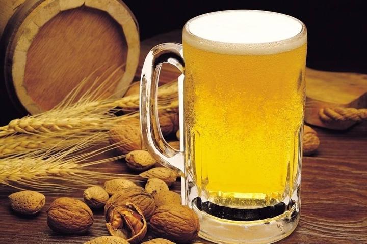 为什么小麦啤酒有这么多自然浑浊物