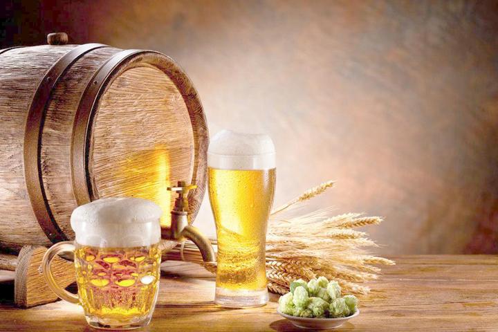 你认为的酒精度就是啤酒度数吗