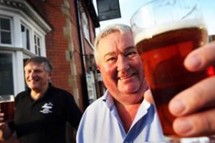 喝酒达人必知:与啤酒相关的世界吉尼斯纪录