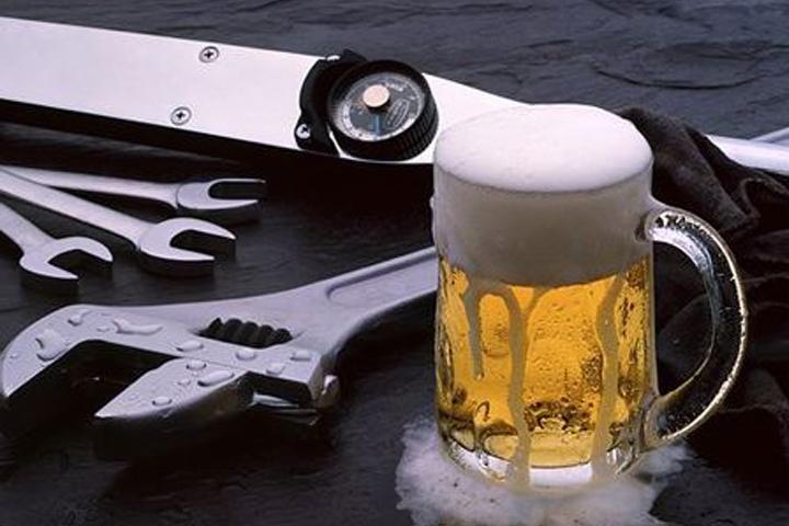 万万没有想到,家里常备啤酒好处这么多