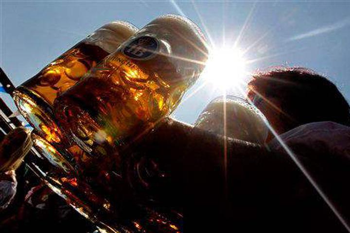 一次拿走!啤酒产生涩味的破解大法