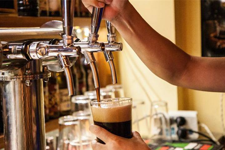 自酿啤酒初级教程