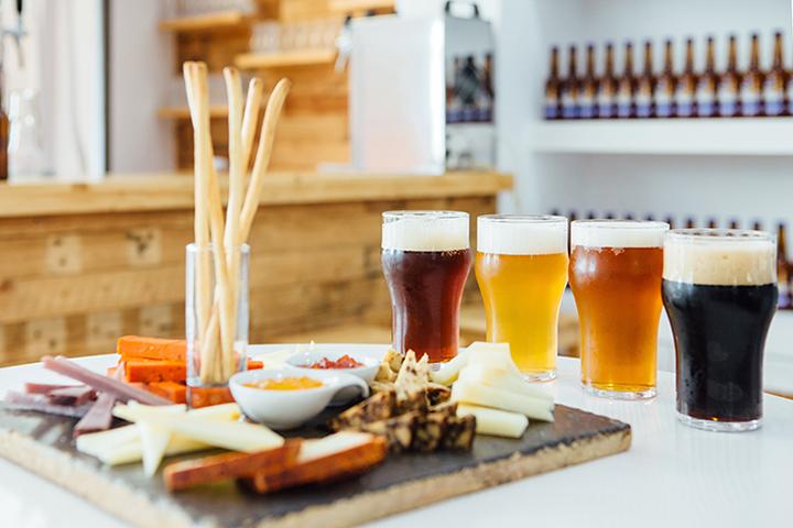 如何酿造一杯精酿啤酒