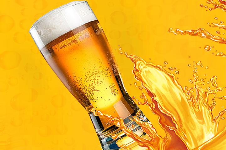 """科学认知/透视神奇的""""啤酒酿造过程中的酵母絮凝""""!"""