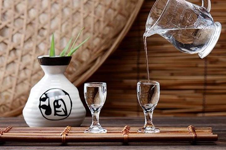 杂醇油与白酒生产质量