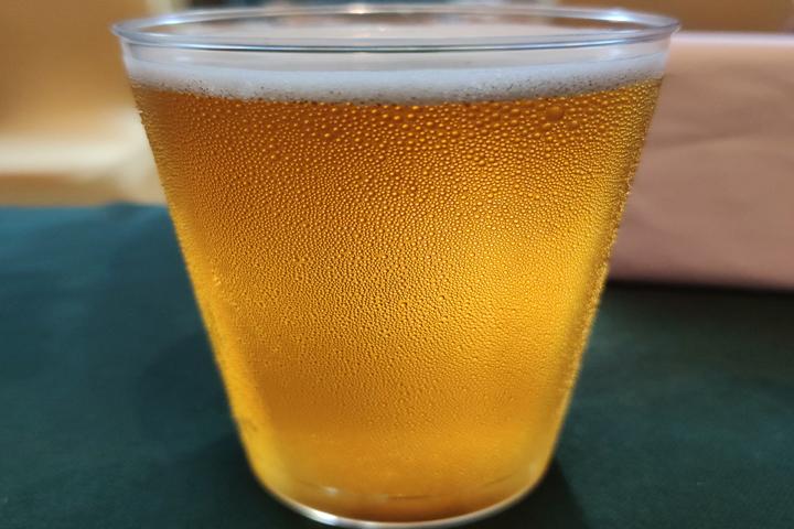 快来啤酒发酵的3大密道消暑!