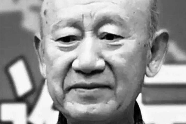 深切悼念邹海晏先生!